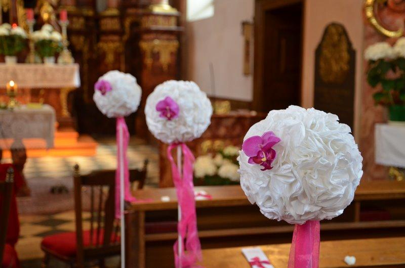 Kirchenbank deko hochzeit alle guten ideen ber die ehe for Hochzeit raumdeko