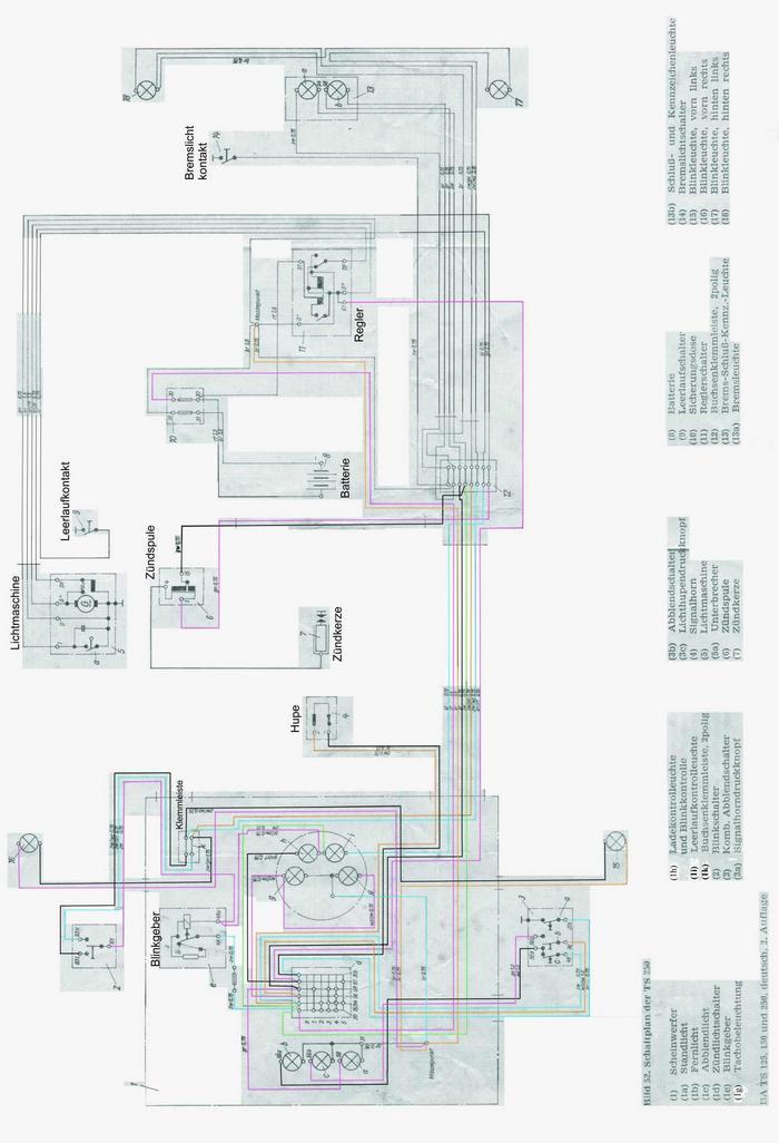 Nett Ford 302 Generator Schaltplan Zeitgenössisch - Der Schaltplan ...