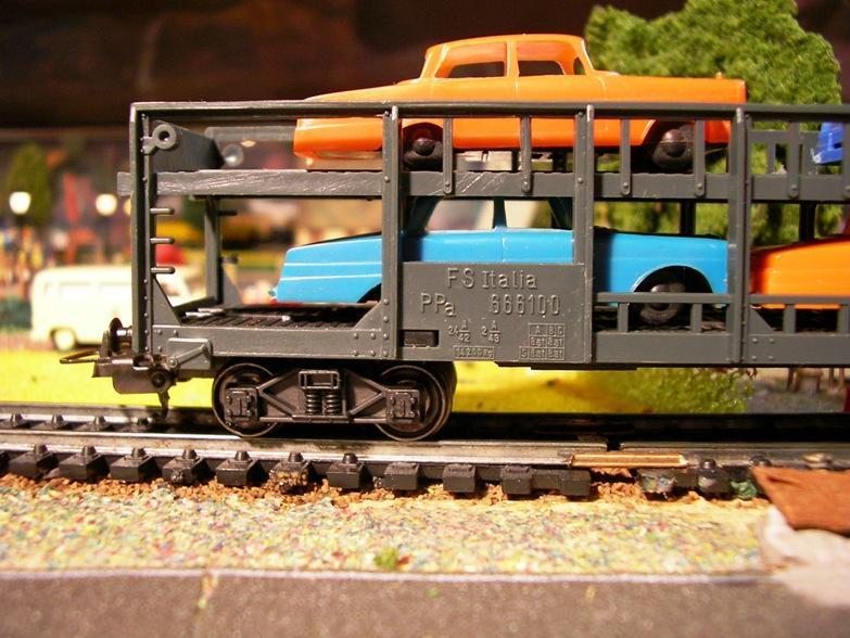 Auto- und LKW Transportwagen 8724796aax