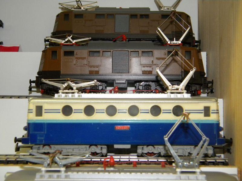 Das Kleine Bahn-Museum: Österreichs Modellbahngeschichte 8798292kco