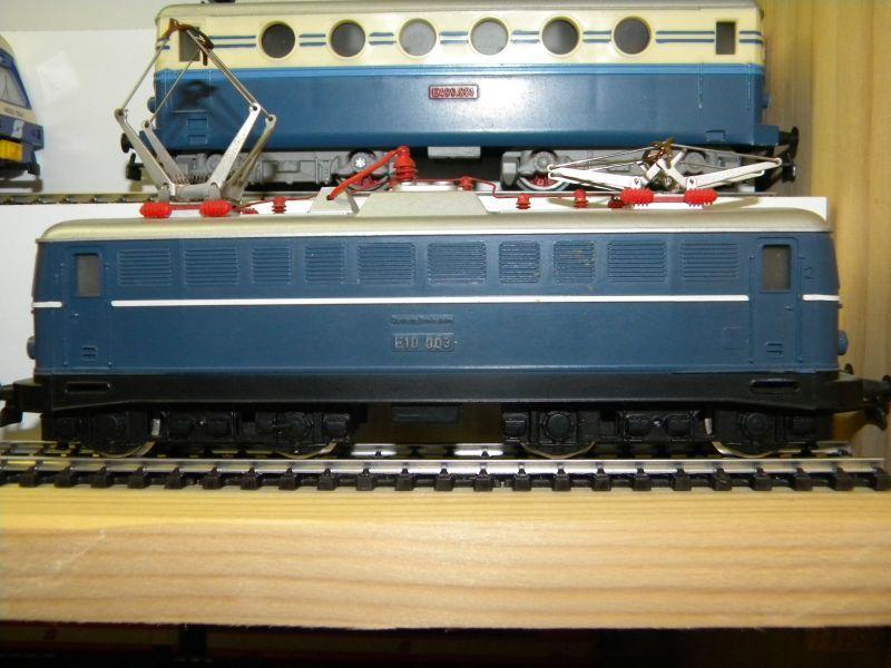 Das Kleine Bahn-Museum: Österreichs Modellbahngeschichte 8798293fcu