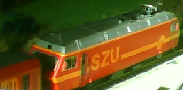 Zürcher Vorortzüge 8809912eyv