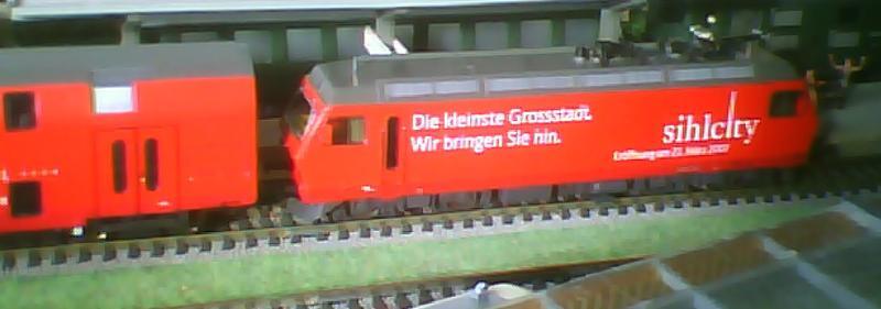 Zürcher Vorortzüge 8809914hqf