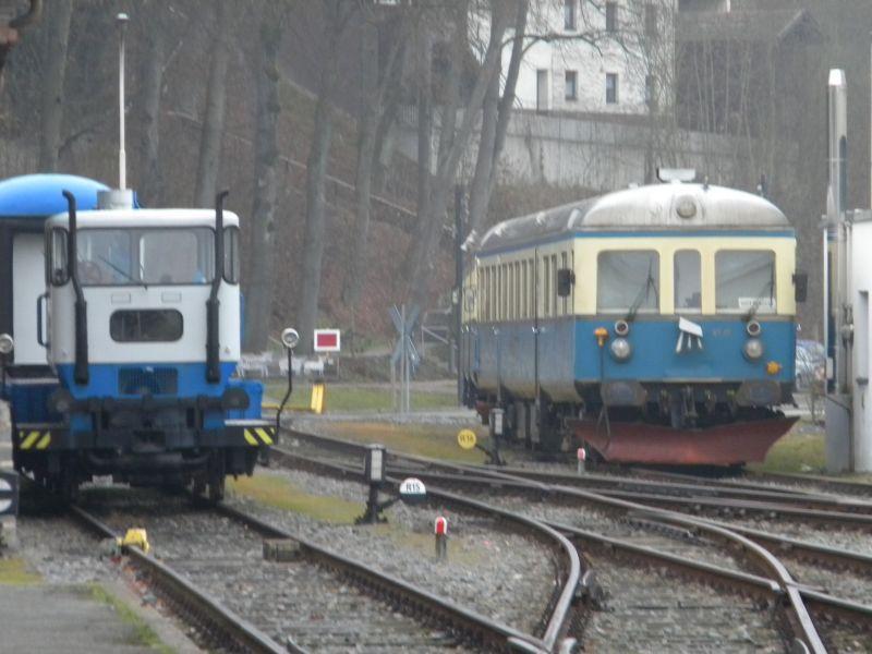 Regentalbahn Viechtach 8832076dhy