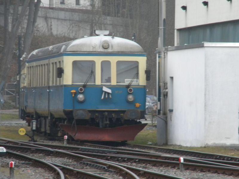 Regentalbahn Viechtach 8832077cwm