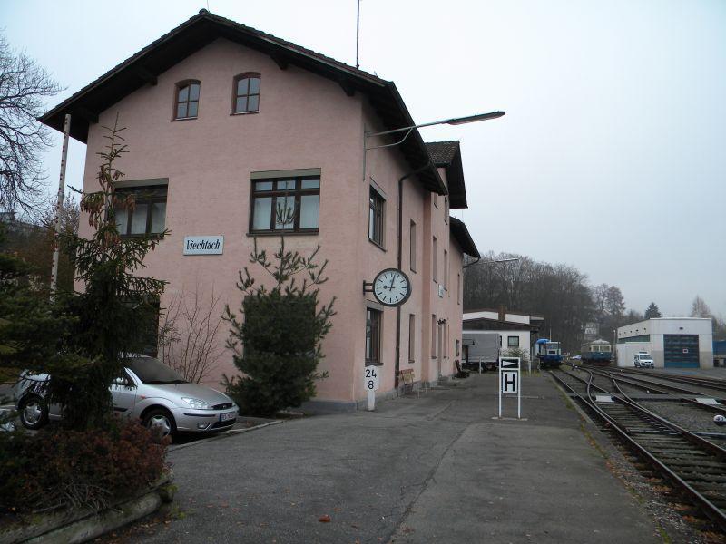 Regentalbahn Viechtach 8832078ngy