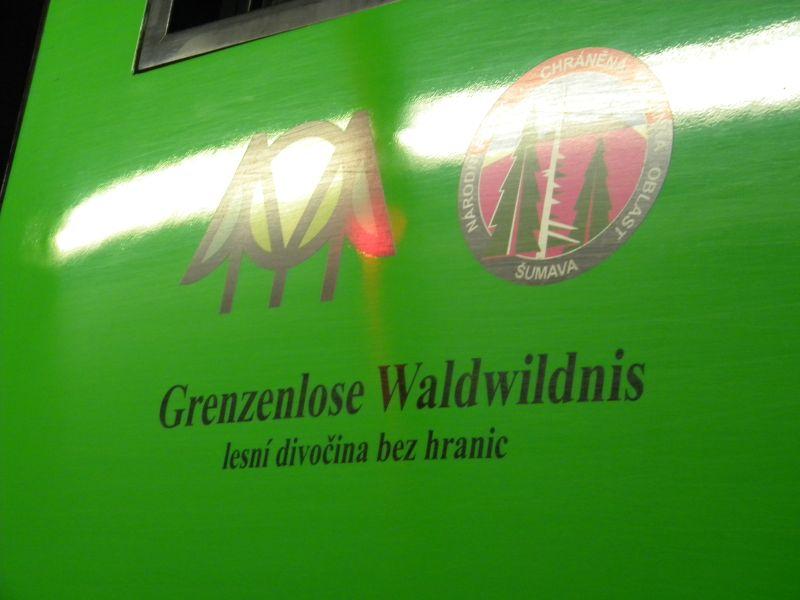 Regentalbahn Viechtach 8832158wyv
