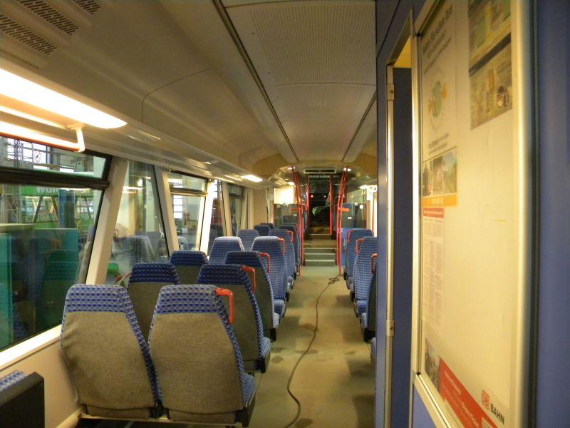 Regentalbahn Viechtach 8832183nnz