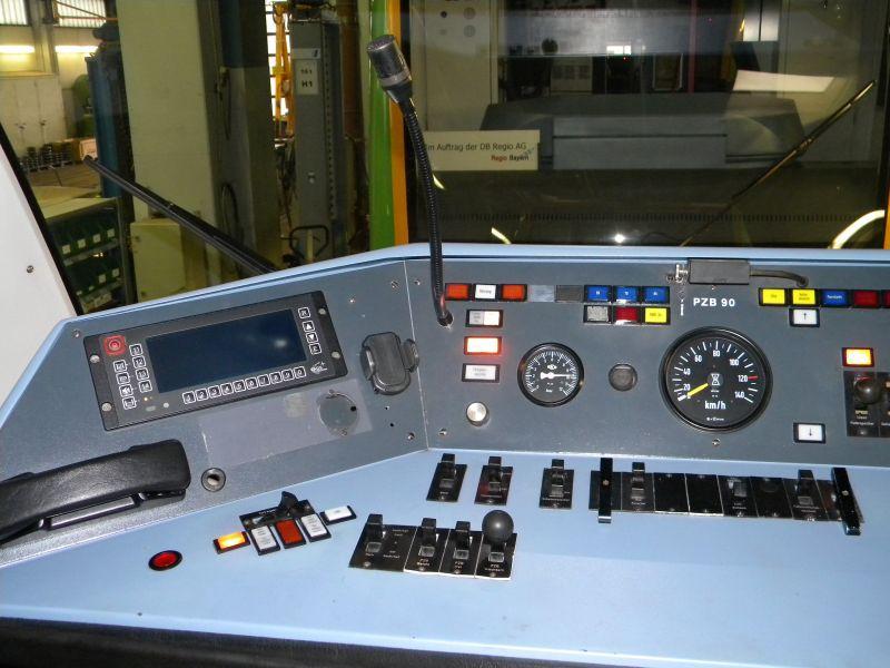 Regentalbahn Viechtach 8832185hsd