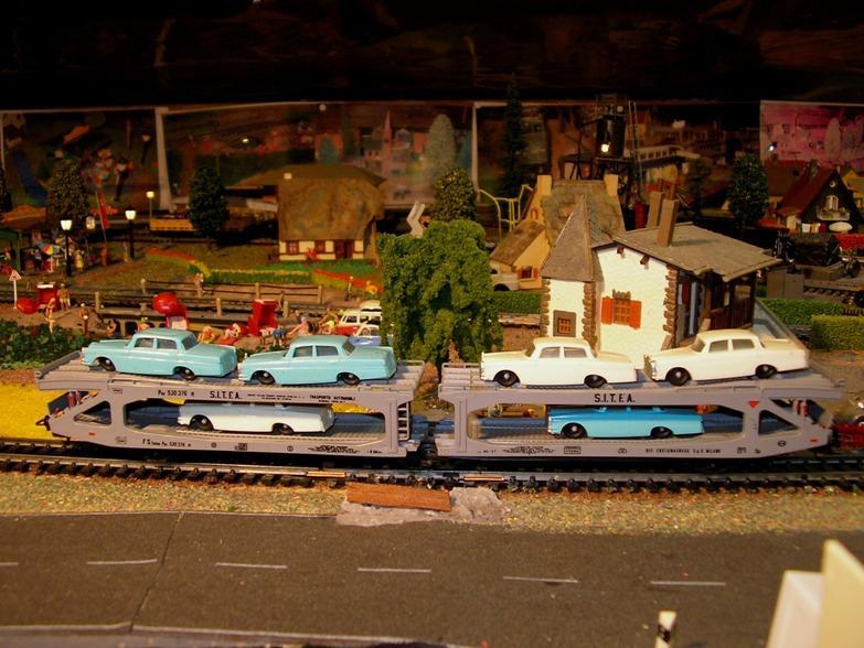 Auto- und LKW Transportwagen 8834427eyy