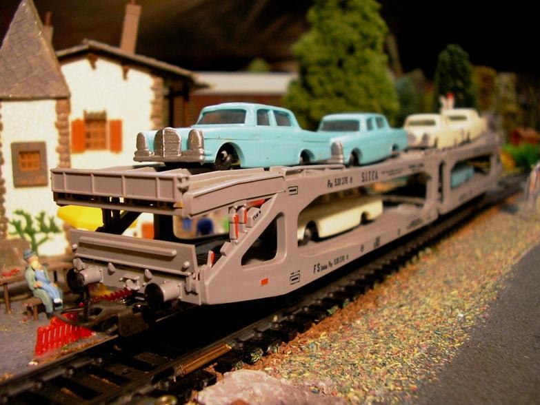 Auto- und LKW Transportwagen 8834428cac