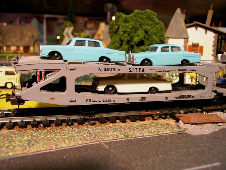 Auto- und LKW Transportwagen 8834430xlm