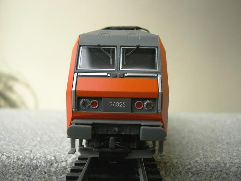 """SNCF BB 26000 """"Sybic"""" 8965611nyd"""