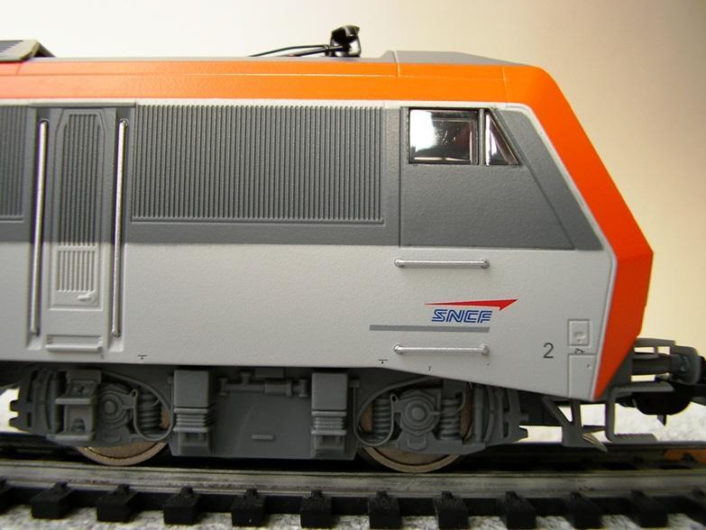 "SNCF BB 26000 ""Sybic"" 8965613fjq"