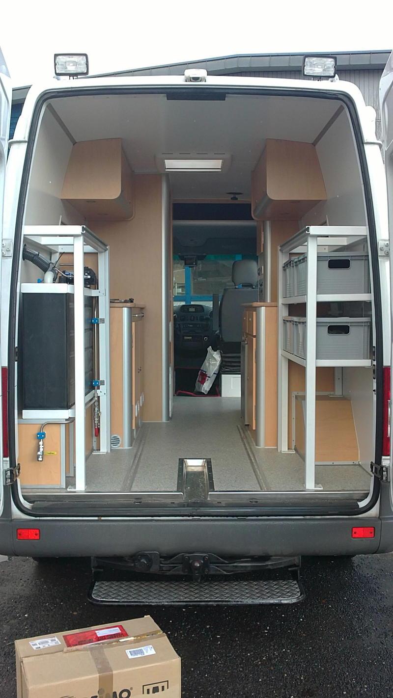 erstkl ssler das mercedes sprinter vw lt2 vw crafter und man tge forum. Black Bedroom Furniture Sets. Home Design Ideas