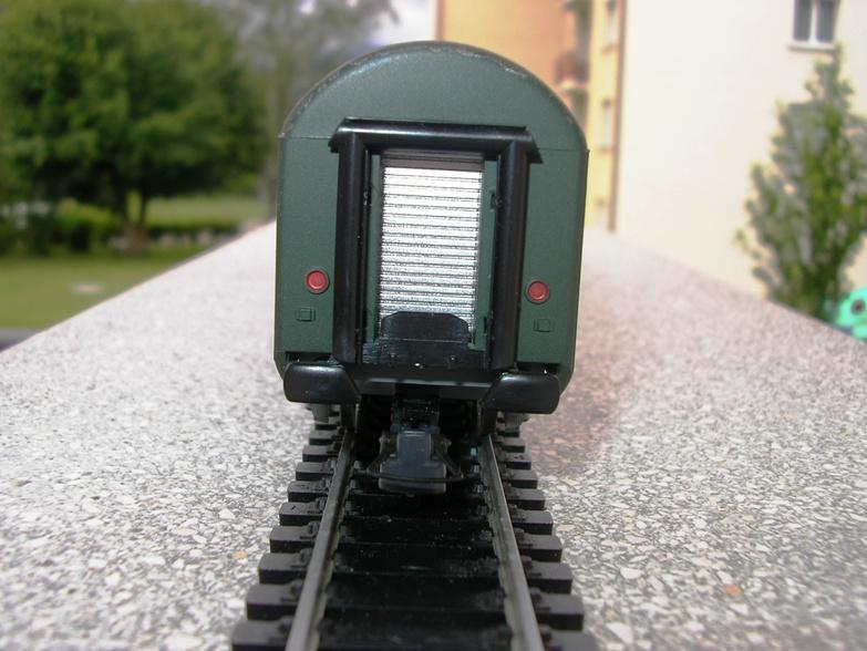 Jouef SBB Personenwagen 9009249hxu