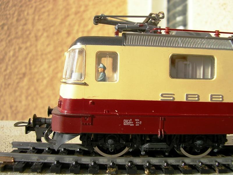 SBB Re 4/4 II 9102879msk