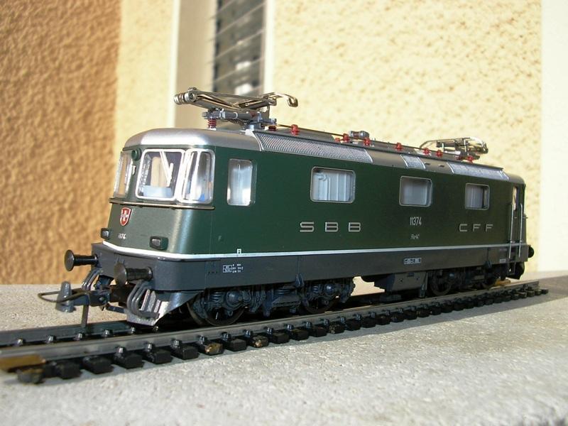 SBB Re 4/4 II 9102917vcx