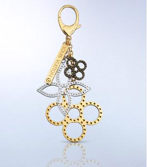Louis Vuitton Taschenanhänger