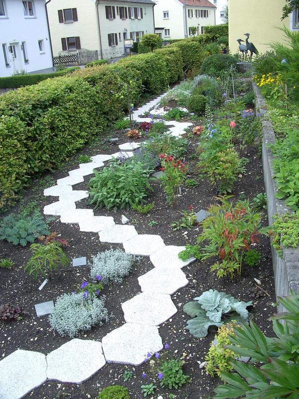 Neugestaltung Mein Sch Ner Garten Forum