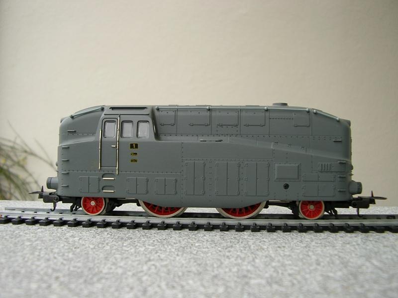 Deutsche Dampfloks 9194296npc