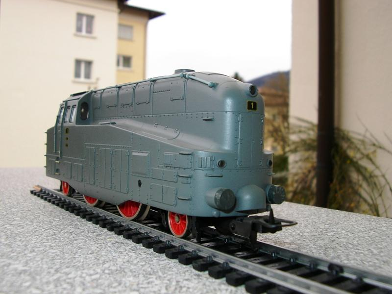 Deutsche Dampfloks 9194298bke