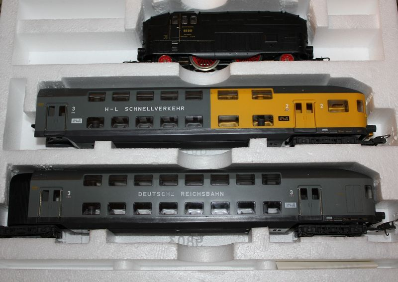Deutsche Dampfloks 9204160cmv