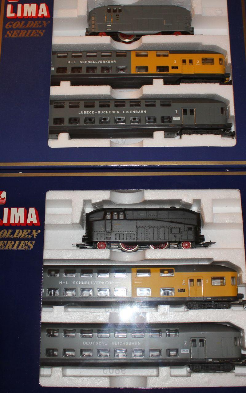 Deutsche Dampfloks 9204169xoj