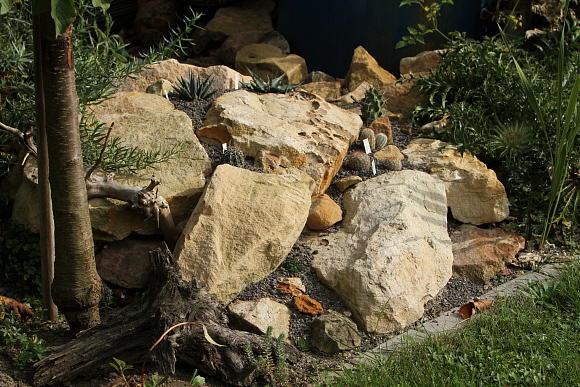 Steingarten Anlegen Schatten : Anlage KiesbeetKiesgarten  Seite 2  Gartengestaltung  Mein