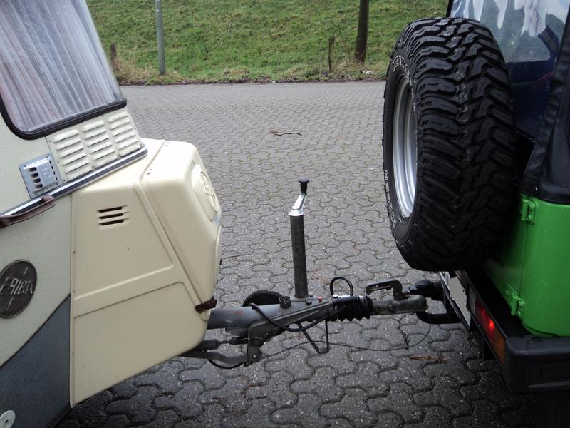 Auto Kühlschrank Einbauen : Abgasführung kühlschrank wohnwagenforum