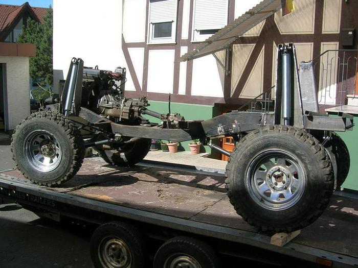 318ti 320 motor in suzuki samurai motoren umbau. Black Bedroom Furniture Sets. Home Design Ideas