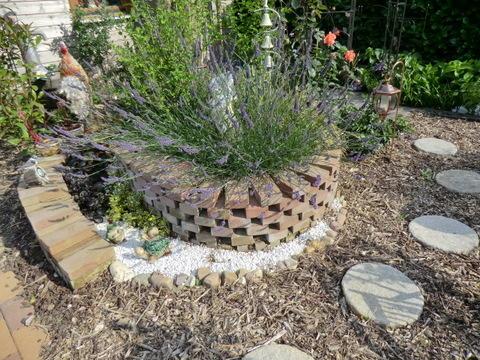 trockenmauer - fertig! - seite 1 - gartengestaltung - mein schöner, Garten Ideen