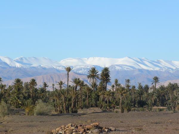 marokko wetter heute