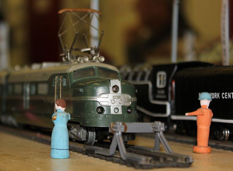 Der Modellbahntag in der Gustav-Heinemann-Oberschule, Berlin 9452430fhm