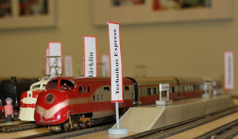 Der Modellbahntag in der Gustav-Heinemann-Oberschule, Berlin 9452431yue
