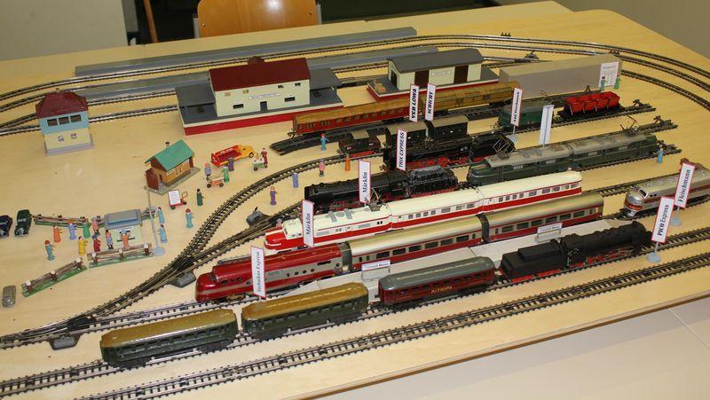 Der Modellbahntag in der Gustav-Heinemann-Oberschule, Berlin 9452455dkn
