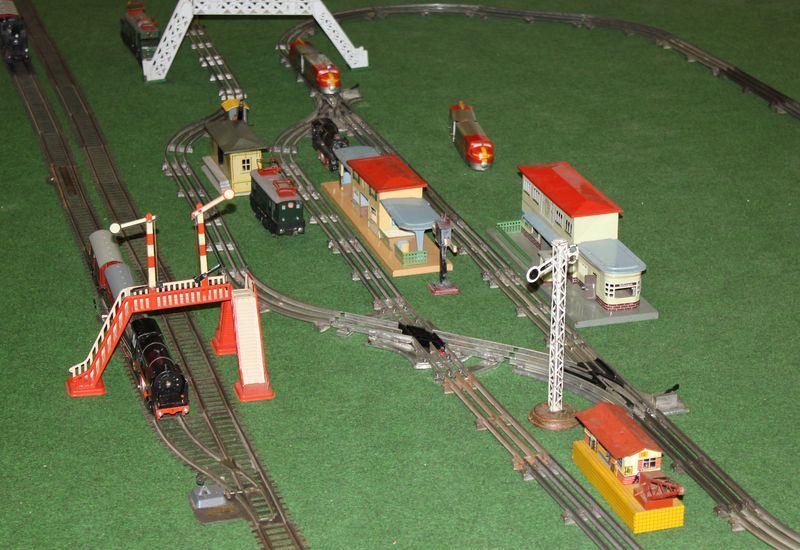 Der Modellbahntag in der Gustav-Heinemann-Oberschule, Berlin 9452524zmw