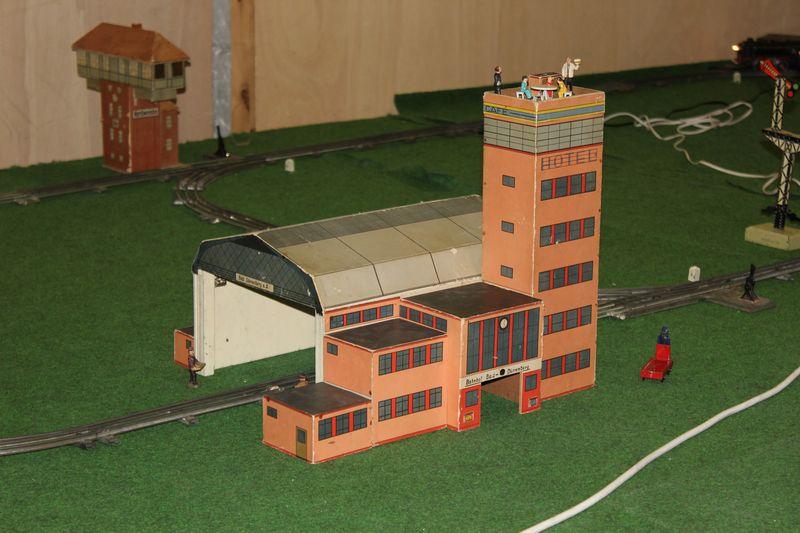 Der Modellbahntag in der Gustav-Heinemann-Oberschule, Berlin 9452535ngw