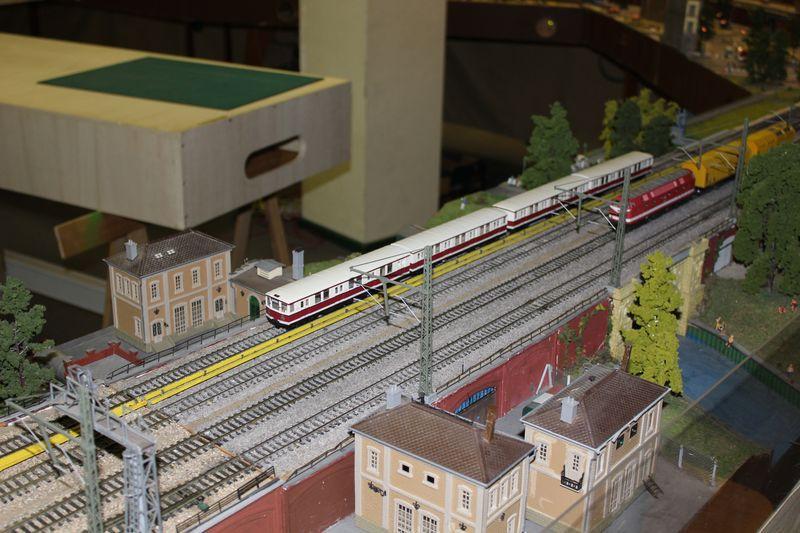 Der Modellbahntag in der Gustav-Heinemann-Oberschule, Berlin 9452567lxw