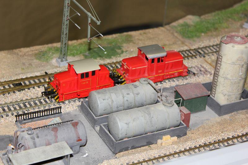 Der Modellbahntag in der Gustav-Heinemann-Oberschule, Berlin 9452583jct