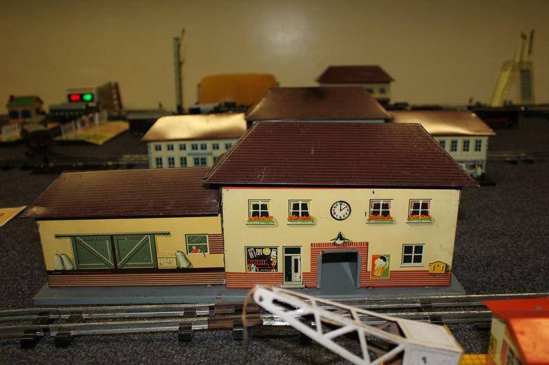 Der Modellbahntag in der Gustav-Heinemann-Oberschule, Berlin 9452674dwj