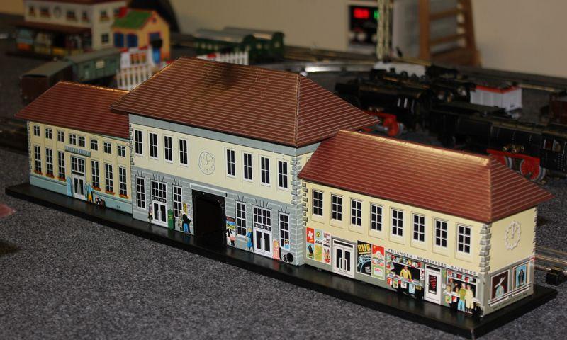 Der Modellbahntag in der Gustav-Heinemann-Oberschule, Berlin 9452676kss