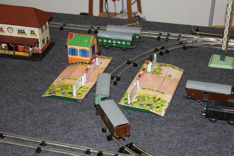 Der Modellbahntag in der Gustav-Heinemann-Oberschule, Berlin 9452678dsk