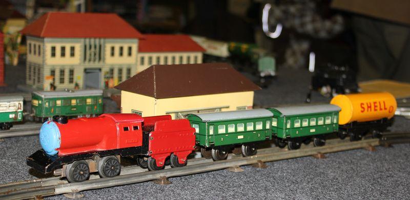 Der Modellbahntag in der Gustav-Heinemann-Oberschule, Berlin 9452680alv