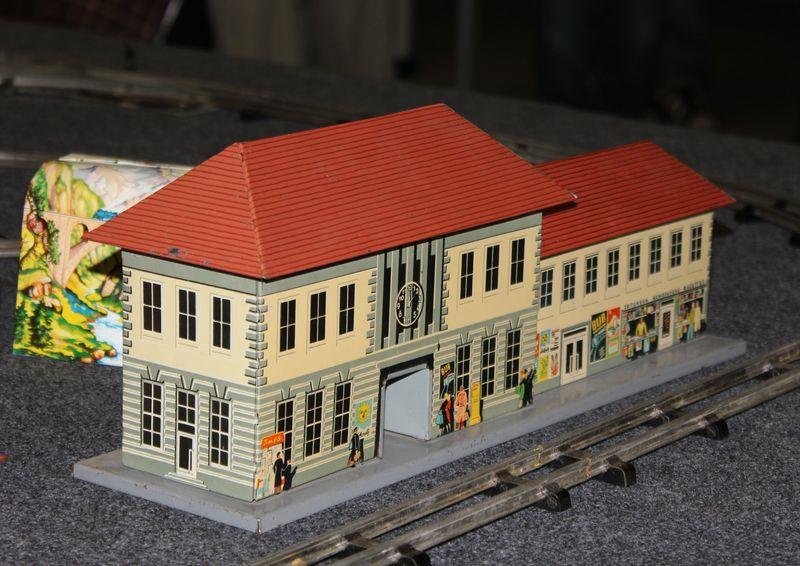 Der Modellbahntag in der Gustav-Heinemann-Oberschule, Berlin 9452703jli