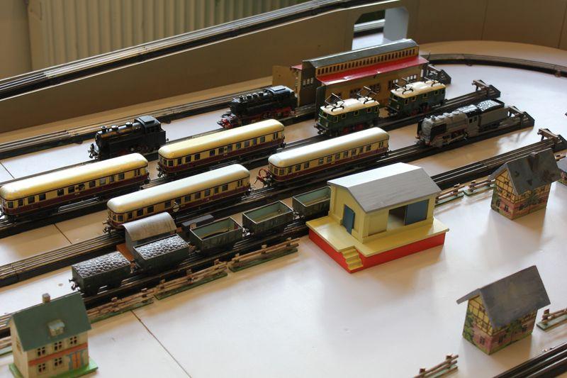 Der Modellbahntag in der Gustav-Heinemann-Oberschule, Berlin 9452765vci