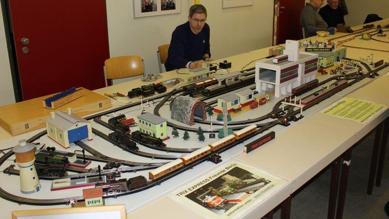 Der Modellbahntag in der Gustav-Heinemann-Oberschule, Berlin 9452786zrf