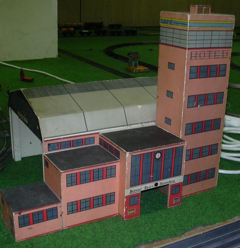 Der Modellbahntag in der Gustav-Heinemann-Oberschule, Berlin 9453260per