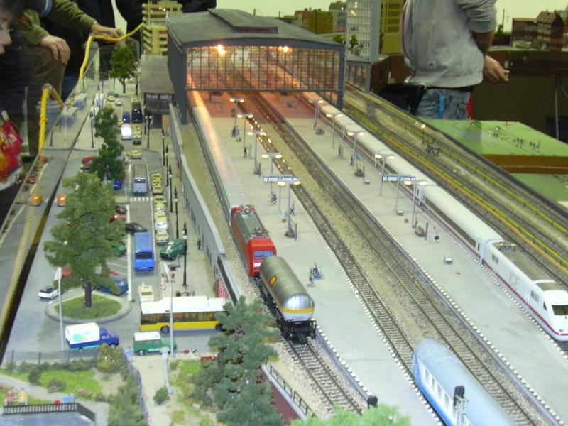 Der Modellbahntag in der Gustav-Heinemann-Oberschule, Berlin 9453263qoi