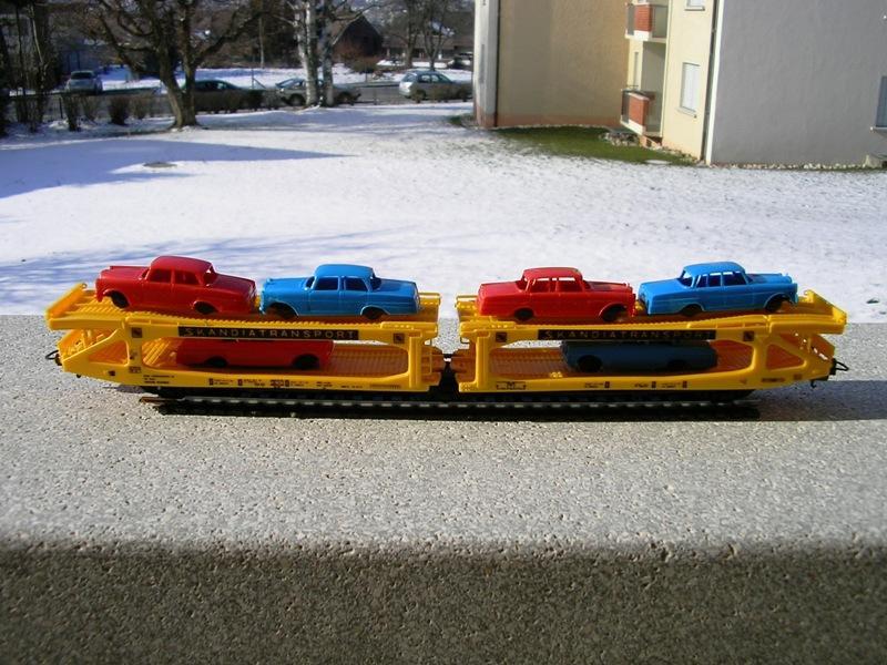 Auto- und LKW Transportwagen 9471920ahf